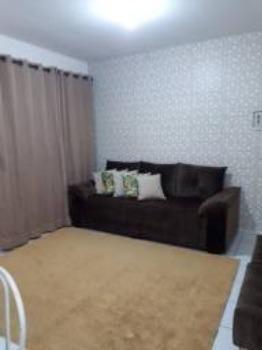 Apartamento mobiliado - Foto 2