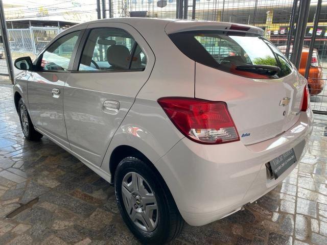 Chevrolet GM Onix LT 1.0 Branco - Foto 6