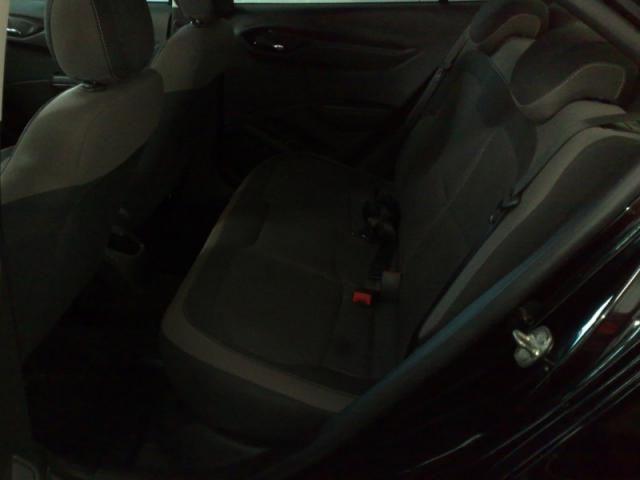 Chevrolet GM Prisma LTZ 1.4 Preto - Foto 8
