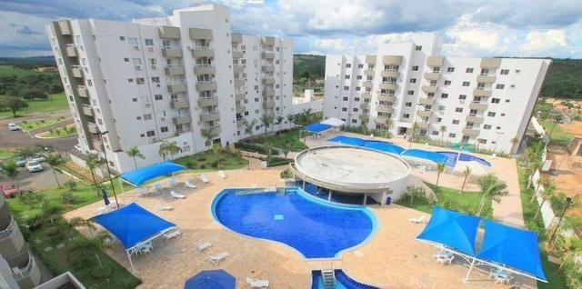 Apartamento em Caldas Novas - GO - Foto 2
