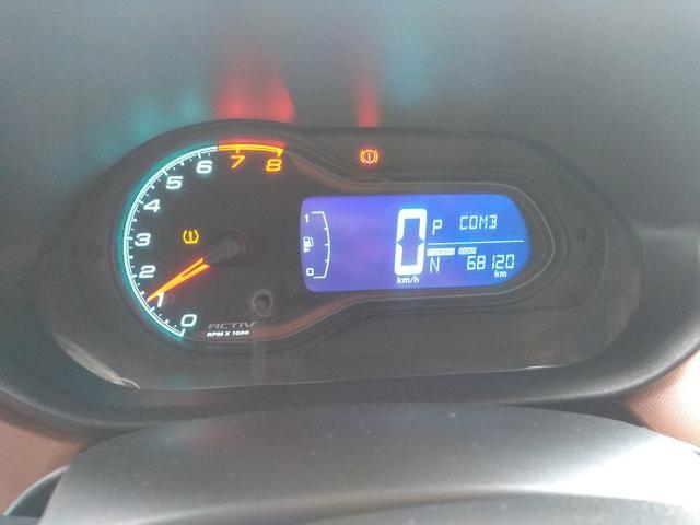 GM Chevrolet Onix Activ 1.4 Automático Ano 17/17 - Foto 8