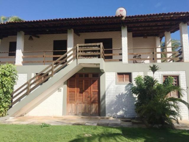 Casa à venda com 5 dormitórios em Flexeiras guajiru, Trairi cod:CA0027 - Foto 7