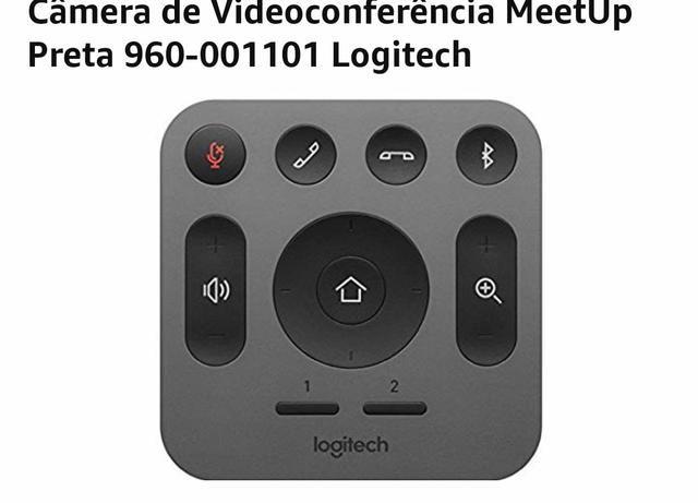 Câmera de vídeo conferência MEETUP