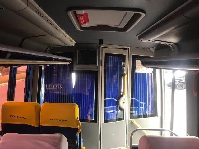 Onibus Agrale/Maxibus Astor - Foto 13