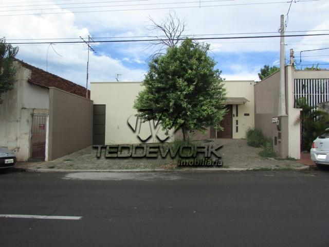 Prédio inteiro à venda em Centro, Araraquara cod:7113