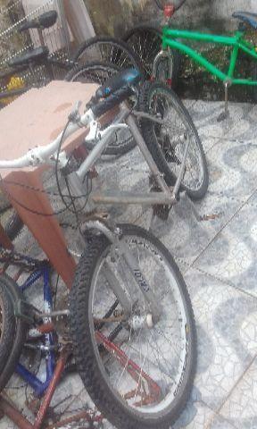 Bike e Bicicleta Barata