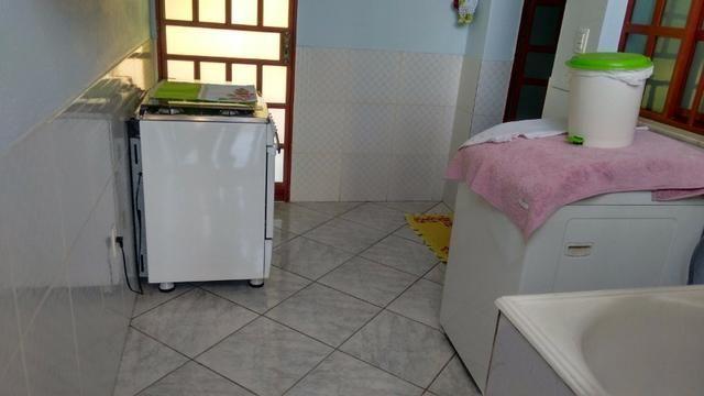 Casa Bairro Parque Caravelas. Cód. K012. 4 quartos/suíte-closed, 184 m². Valor 440 mil - Foto 4