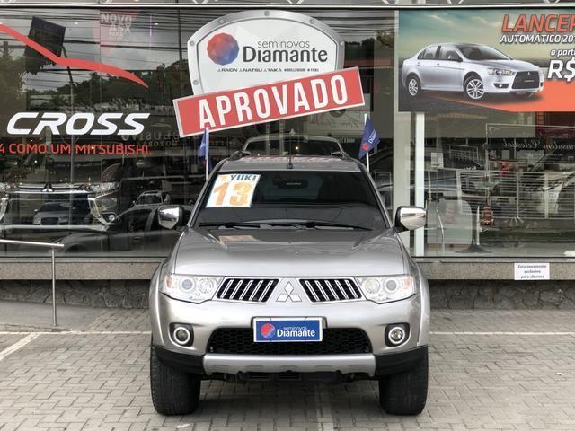 Dakar 4x4 7 lugares Automatico completíssimo flamarion-