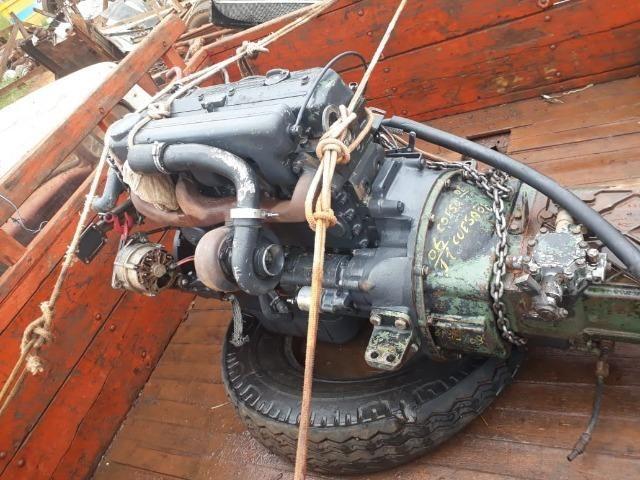 Motores a diesel mercedes , mwm , scania ,volvo , - Foto 2