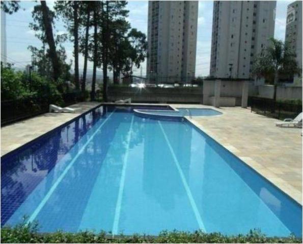 Apartamento à venda com 3 dormitórios em Pirituba, São paulo cod:169-IM187122 - Foto 6