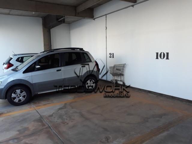 Apartamento à venda com 2 dormitórios em Centro, Araraquara cod:7130 - Foto 19