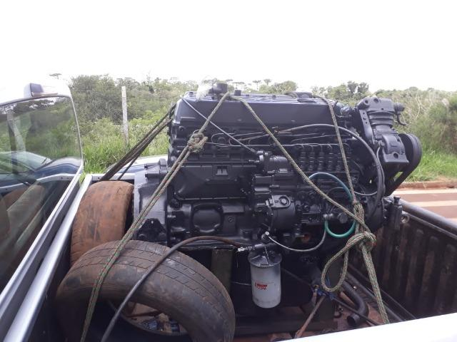 Motores a diesel mercedes , mwm , scania ,volvo , - Foto 4