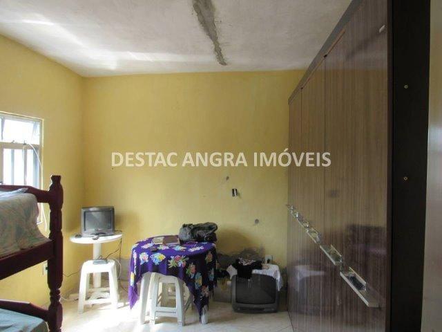 Sobrado Bracuhy com 02 casas p/ renda - Foto 5