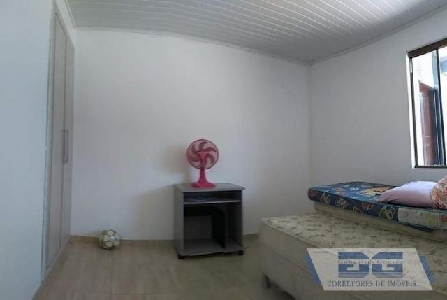 Casa 4 dormitórios ou + para venda em cidreira, centro, 4 dormitórios, 1 banheiro, 1 vaga - Foto 15