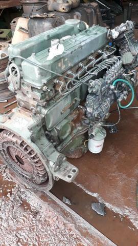 Motores a diesel mercedes , mwm , scania ,volvo , - Foto 3