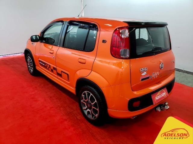 Fiat Uno Sporting 1.4 - Foto 3
