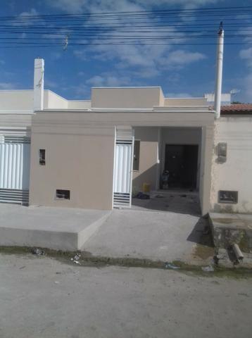 Oportunidade; Casa Padrão Moderno 2/4 com suite, Òtima localização, com acesso Av. Fraga m