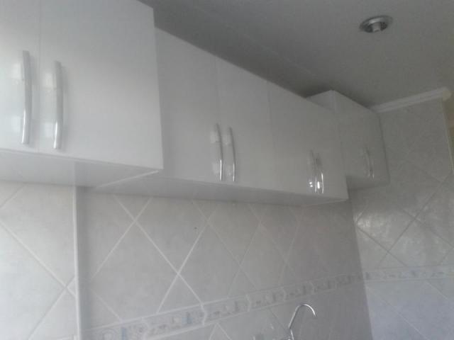 Apartamento para venda em presidente prudente, edificio laura, 2 dormitórios, 1 banheiro, - Foto 4