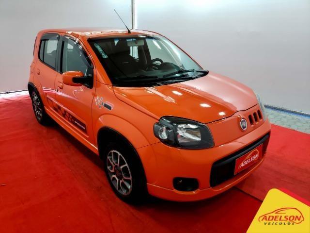 Fiat Uno Sporting 1.4 - Foto 6