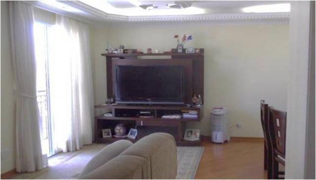 Apartamento à venda com 3 dormitórios em Pirituba, São paulo cod:169-IM187122 - Foto 3