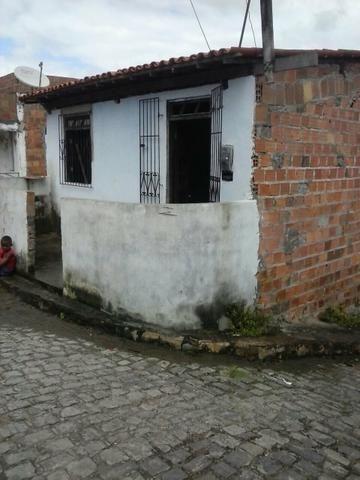 Vendo casa em Cachoeira ba
