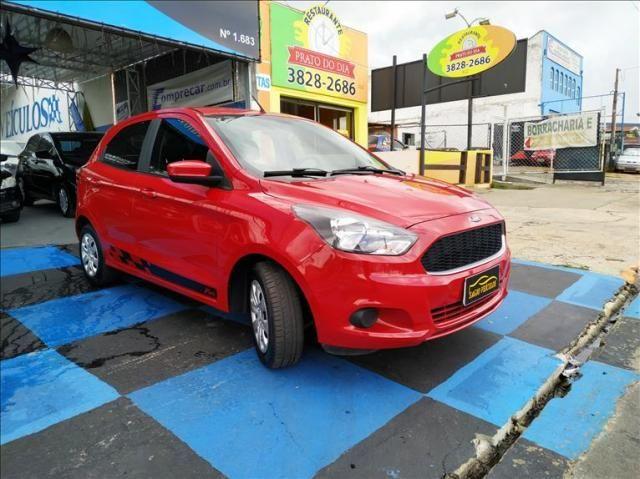 Ford ka 1.0 se Plus 12v - Foto 2