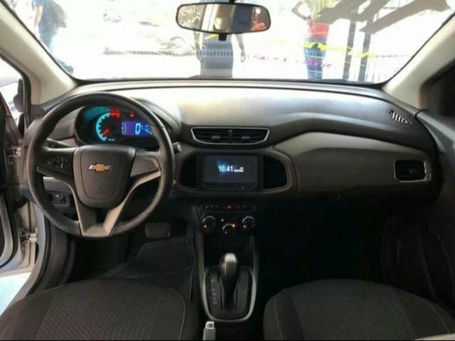 Chevrolet prisma lt automático 1.4 - Foto 2