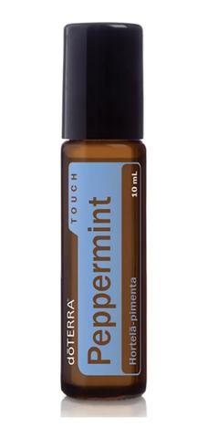 Óleo Essencial de Hortelã-Pimenta Peppermint - O melhor óleo Doterra - Foto 3