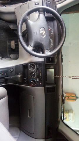 Vende-se Corolla automatico 2005 - Foto 3