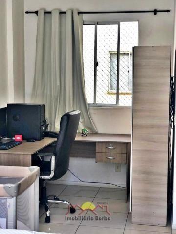 Apartamento na Zona Sul com Cozinha Planejada - Foto 10