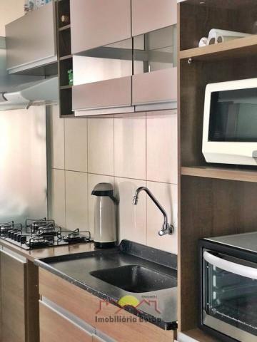 Apartamento na Zona Sul com Cozinha Planejada - Foto 2