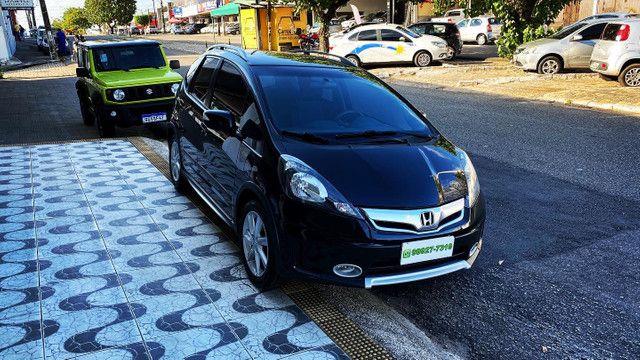 Honda Fit twist 2013 - Foto 2