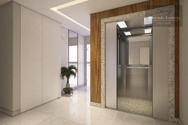 C-AP1645 Apartamento com 2 dorm à venda, 53 m² por R$ 297.900 - Bacacheri - Curitiba/PR - Foto 8