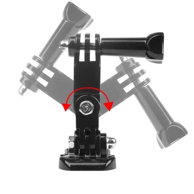 GoPro assessórios suporte articulado - Foto 3