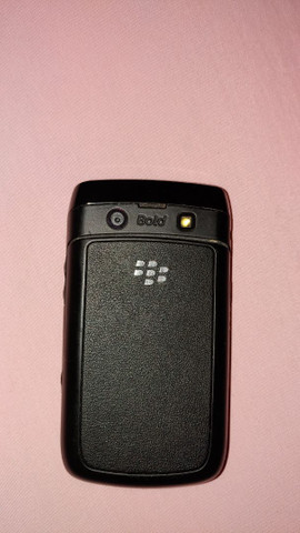 Black Berry bold - Foto 3