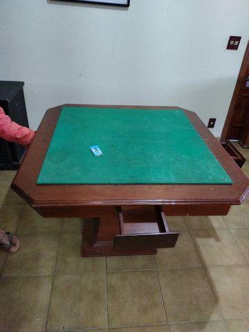 Mesa de baralho  - Foto 2
