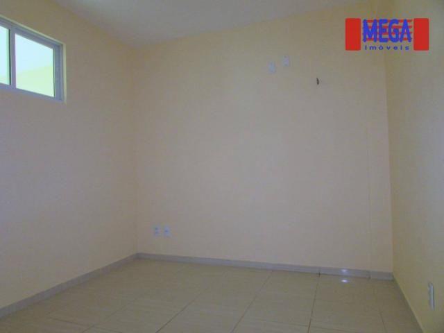 Apartamento com 2 quartos para alugar no Parque Araxá - Foto 4