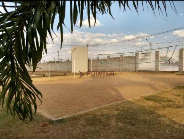 Casa à venda, 135 m² por R$ 315.000,00 - Fazenda São Domingos - Goiânia/GO - Foto 13