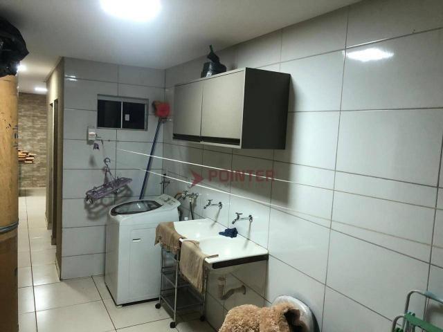 Casa à venda, 135 m² por R$ 315.000,00 - Fazenda São Domingos - Goiânia/GO - Foto 8