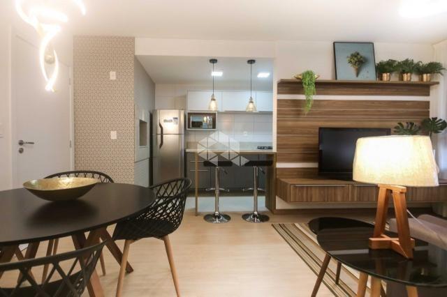 Apartamento à venda com 3 dormitórios em Farroupilha, Porto alegre cod:9930322 - Foto 5