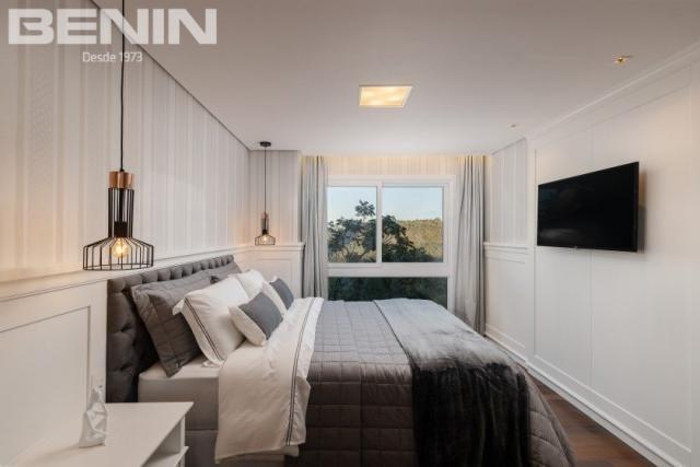 Apartamento à venda com 3 dormitórios em Bela vista, Gramado cod:15588 - Foto 15