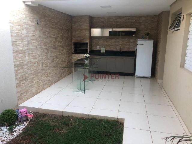 Casa à venda, 135 m² por R$ 315.000,00 - Fazenda São Domingos - Goiânia/GO - Foto 11