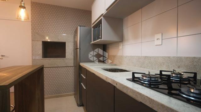 Apartamento à venda com 3 dormitórios em Farroupilha, Porto alegre cod:9930322 - Foto 12