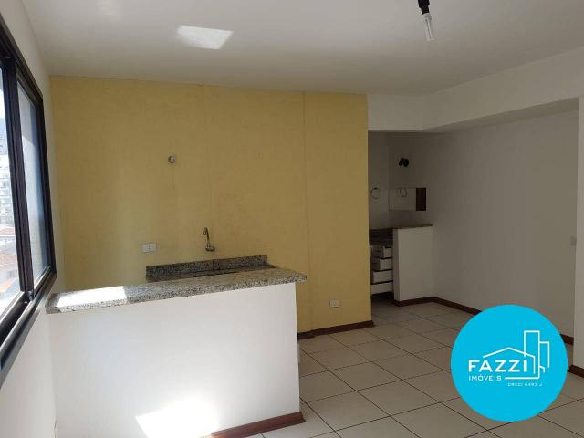 Flat com 1 dormitório para alugar por R$ 700,00/mês - Jardim Cascatinha - Poços de Caldas/ - Foto 11