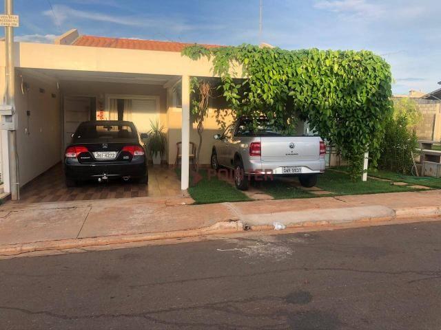 Casa à venda, 135 m² por R$ 315.000,00 - Fazenda São Domingos - Goiânia/GO - Foto 10
