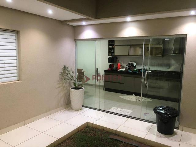 Casa à venda, 135 m² por R$ 315.000,00 - Fazenda São Domingos - Goiânia/GO - Foto 3