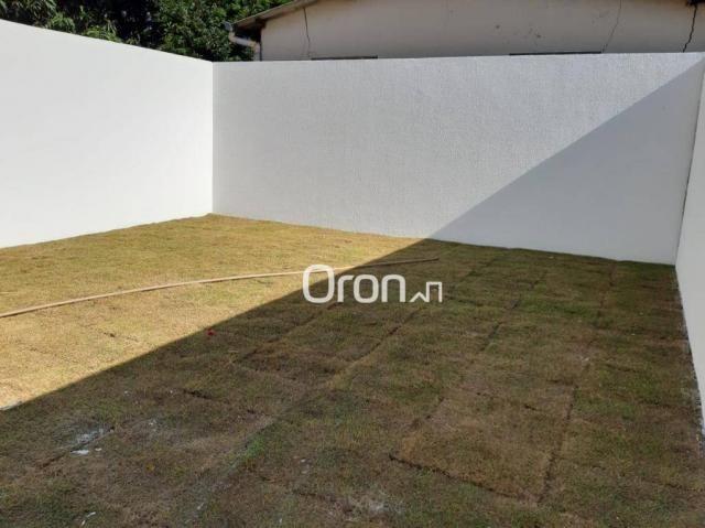 Sobrado com 3 dormitórios à venda, 101 m² por R$ 484.000,00 - Goiá - Goiânia/GO - Foto 8