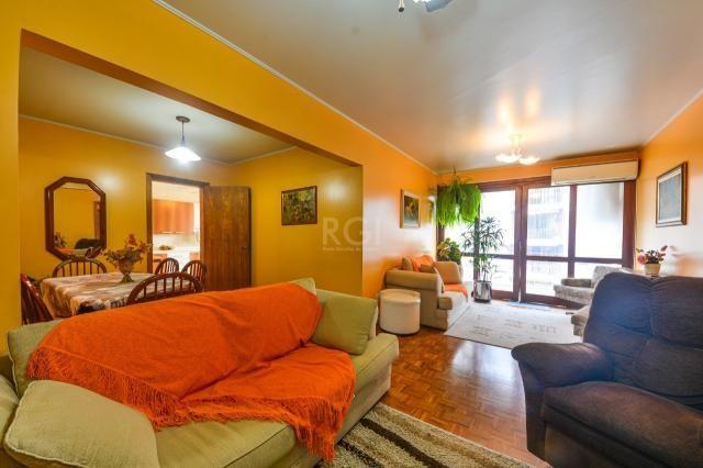 Apartamento à venda com 3 dormitórios em Jardim lindóia, Porto alegre cod:KO13610 - Foto 13