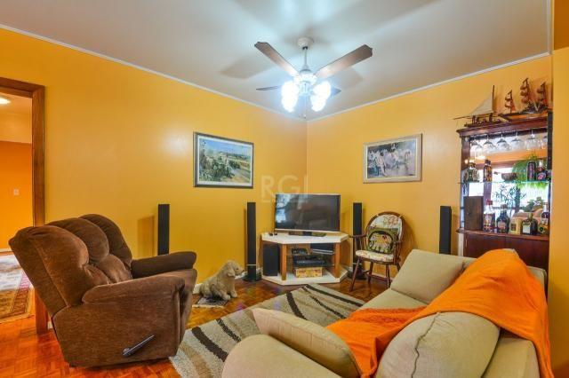 Apartamento à venda com 3 dormitórios em Jardim lindóia, Porto alegre cod:KO13610 - Foto 10
