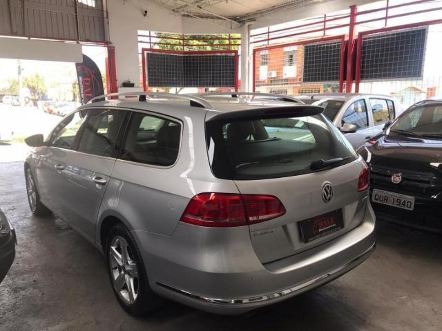 Volkswagen Passat Variant 2.0 TSI DSG - Foto 12